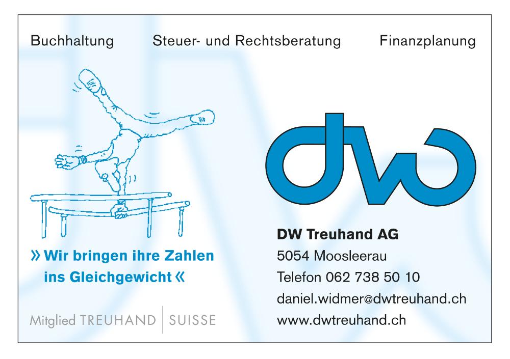 DW Treuhand